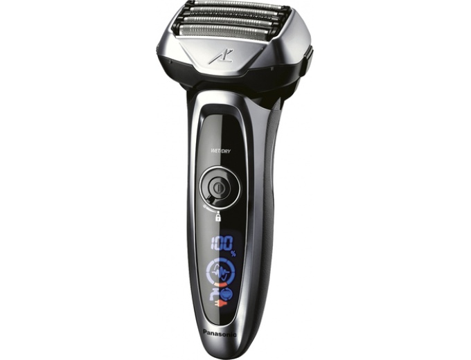 Panasonic Arc5 Wet and Dry Shaver
