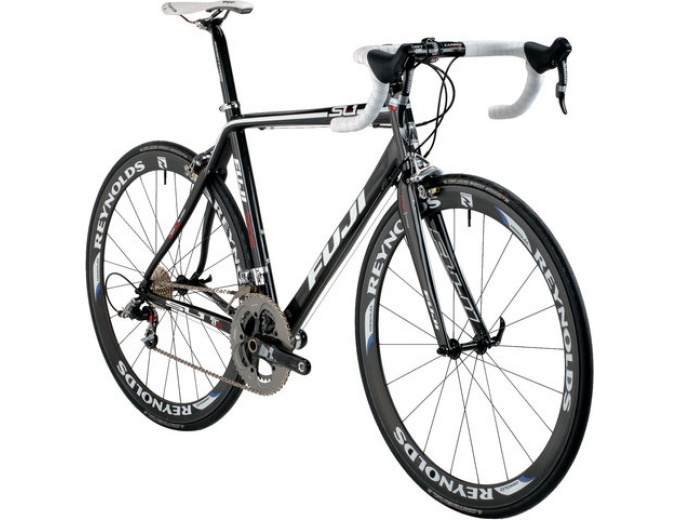 $4,301 off 2009 Fuji Sl-1 Sram Red Road Racing Bike