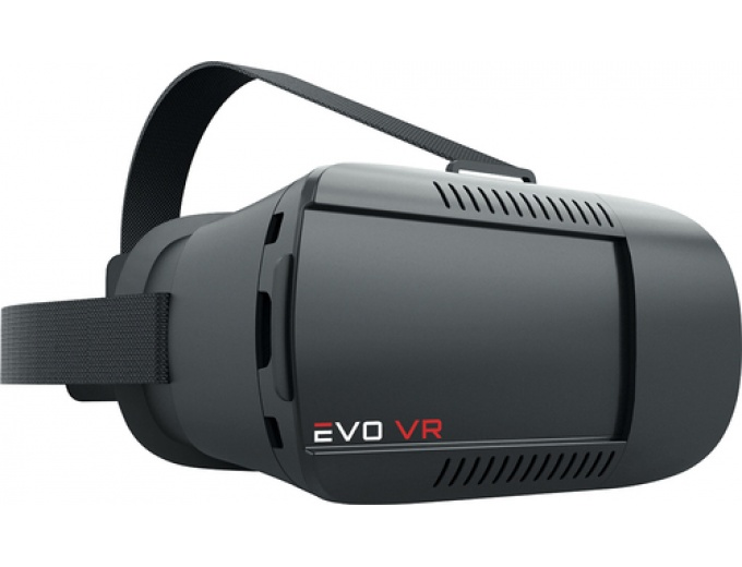 Evo VR Next Virtual Reality Headset