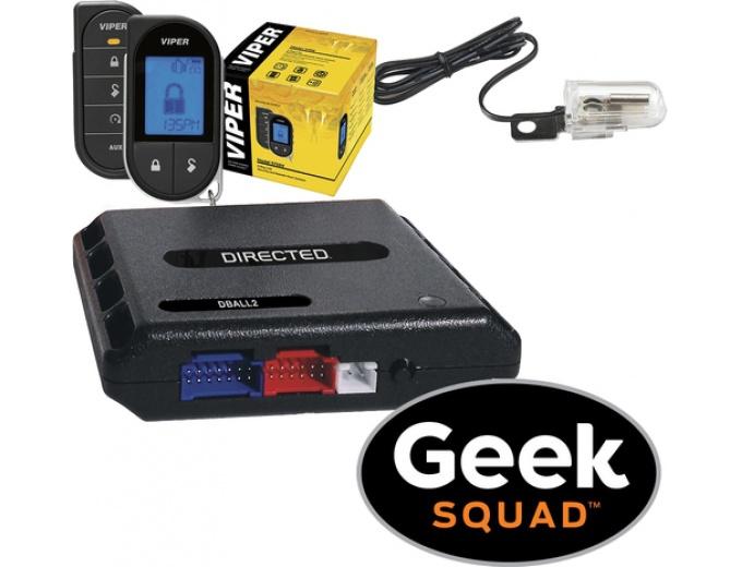500 Off Viper Responder Remote Start Security