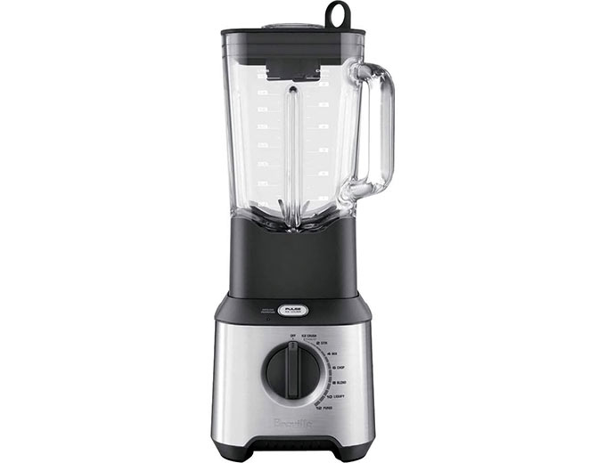 Breville BBL420XL Mini 600W Blender + FS