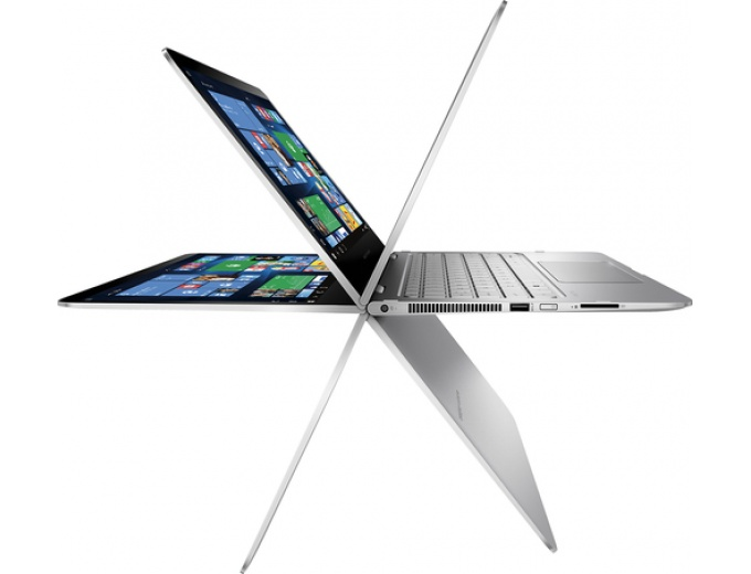 "HP Spectre x360 13.3"" Touch-Screen 2-in-1"