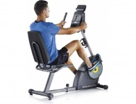 46% off Gold's Gym Cycle Trainer 400R Recumbent Exercise Bike