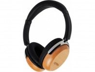 83% off Rosewill Prelude RWH-001 On-Ear Wood Headphones