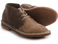 78% off Seavees 12/67 Leather Chukka Boots (For Men)