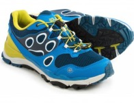 77% off Jack Wolfskin Trail Excite Low Trail Running Shoes For Men