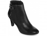 80% off East 5th Quartz Ankle Booties