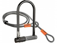 48% off Kryptonite Kryptolok Series 2 Bicycle U-Lock with Bracket