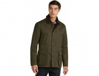 70% off 1905 Collection Tailored Fit Barn Jacket