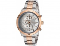 92% off Invicta 17442 Specialty Chrono Rose 18K Gold Plated Watch