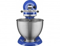$200 off KitchenAid Ultra Power Tilt-Head Stand Mixer - Twilight blue
