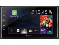 "50% off Pioneer 6.2"" Bluetooth Apple iPod In-Dash Receiver"