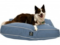 67% off Harry Barker Solid Rectangle Dog Bed - Medium