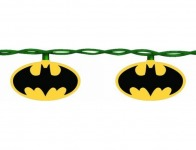88% off Kurt Adler 10-Light Batman Light Set