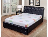 82% off Abbyson Comfort Sleep 7 in. Kids Memory Foam Mattress