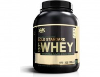 38% off Optimum Nutrition Gold Standard 100% Whey, 4.8 Pound