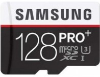 43% off Samsung Pro Plus 128GB MicroSDXC Memory Card