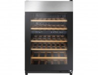 $220 off Insignia 45-Bottle Wine Cooler