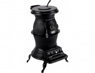 $250 off US Stove Caboose Pot Belly Cast Iron Stove (1869)