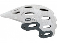 61% off Bell Super Mountain Bike Bicycle Helmet