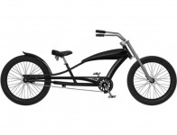 60% off Phat Cycles Stretch 24&Quot; Beach Cruiser