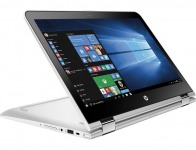 "$100 off HP Pavilion x360 2-in-1 13.3"" Touch-Screen Laptop"