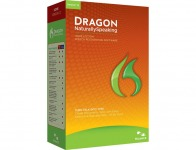 Free Nuance Dragon NaturallySpeaking Home 12