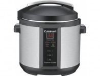 40% off Cuisinart 6-Quart Electric Pressure Cooker - Stainless Steel