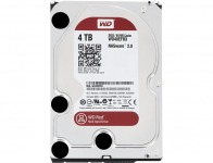$160 off Western Digital Red 4TB WD NAS Hard Drive WD40EFRX