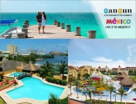 Save up to 50% on Cancun Hotels