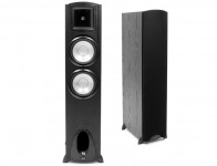 "$325 off Klipsch Synergy F-30 Premium Dual 8"" Floor Speaker"