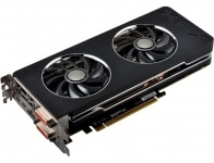 $108 off XFX Radeon R9 270X 1000 MHz 2 GB DDR5 Graphics Card