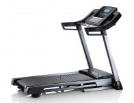 $400 off Nordictrack C600 Cushioned Space Saver Treadmill