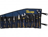 $87 off Irwin Vise-Grip 2078712 GrooveLock 8-Piece Plier Set