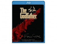 56% off The Godfather Collection (The Coppola Restoration) Blu-ray