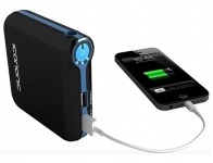 77% off iCanonic iCruiser 12,000mAh Dual 3A USB Battery