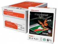 36% off ImagePrint Multiuse Paper by Domtar, 20 Lb, 5000 Sheets