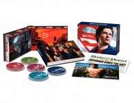 70% off Smallville: The Complete Series DVD (62 Discs)