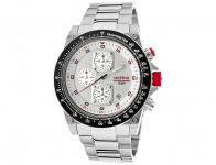 93% off Red Line RL-50040-22 Simulator Stainless Steel Watch