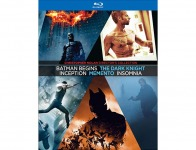54% off Christopher Nolan: Director's Collection Blu-ray