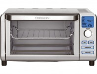 $125 off Cuisinart Compact Digital Toaster Oven Broiler, TOB-100