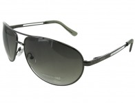 81% off Kenneth Cole KC1069 Classic Aviator Sunglasses