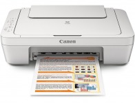 61% off Canon PIXMA MG2520 Inkjet All-in-One Printer