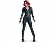 53% off Marvel's Avengers Black Widow Theatrical Adult Costume