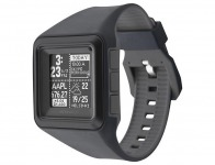 84% off MetaWatch iPhone & Android STRATA Watch, 5 colors