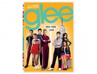 92% off Glee: The Complete Fourth Season DVD