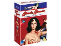 70% off Wonder Woman: The Complete Collection (DVD)