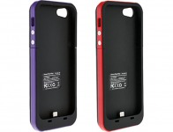 47% off Ultra-Slim 2500mAh Power Battery Charger iPhone 5/5s Case