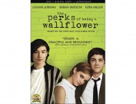 70% off The Perks of Being a Wallflower (DVD + Digital Copy)