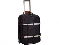 58% off Victorinox CH-97 CH 25 Expandable Suitcase, Black